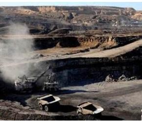 煤矿企业洗涤设备方案